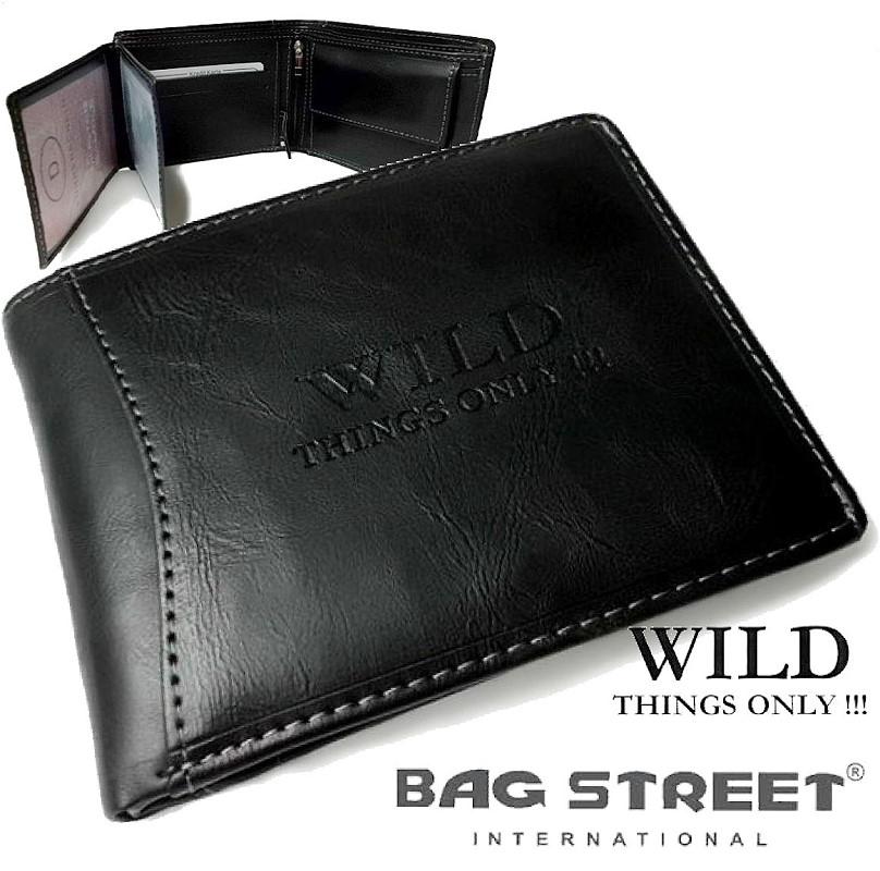 portemonnaie leder geldb rse portmonee geldbeutel herren brieftasche neu pv16. Black Bedroom Furniture Sets. Home Design Ideas