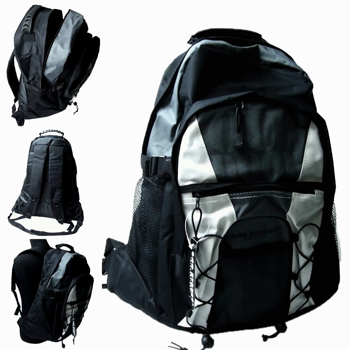 rucksack bodybag schule freizeit reise sport trekking. Black Bedroom Furniture Sets. Home Design Ideas