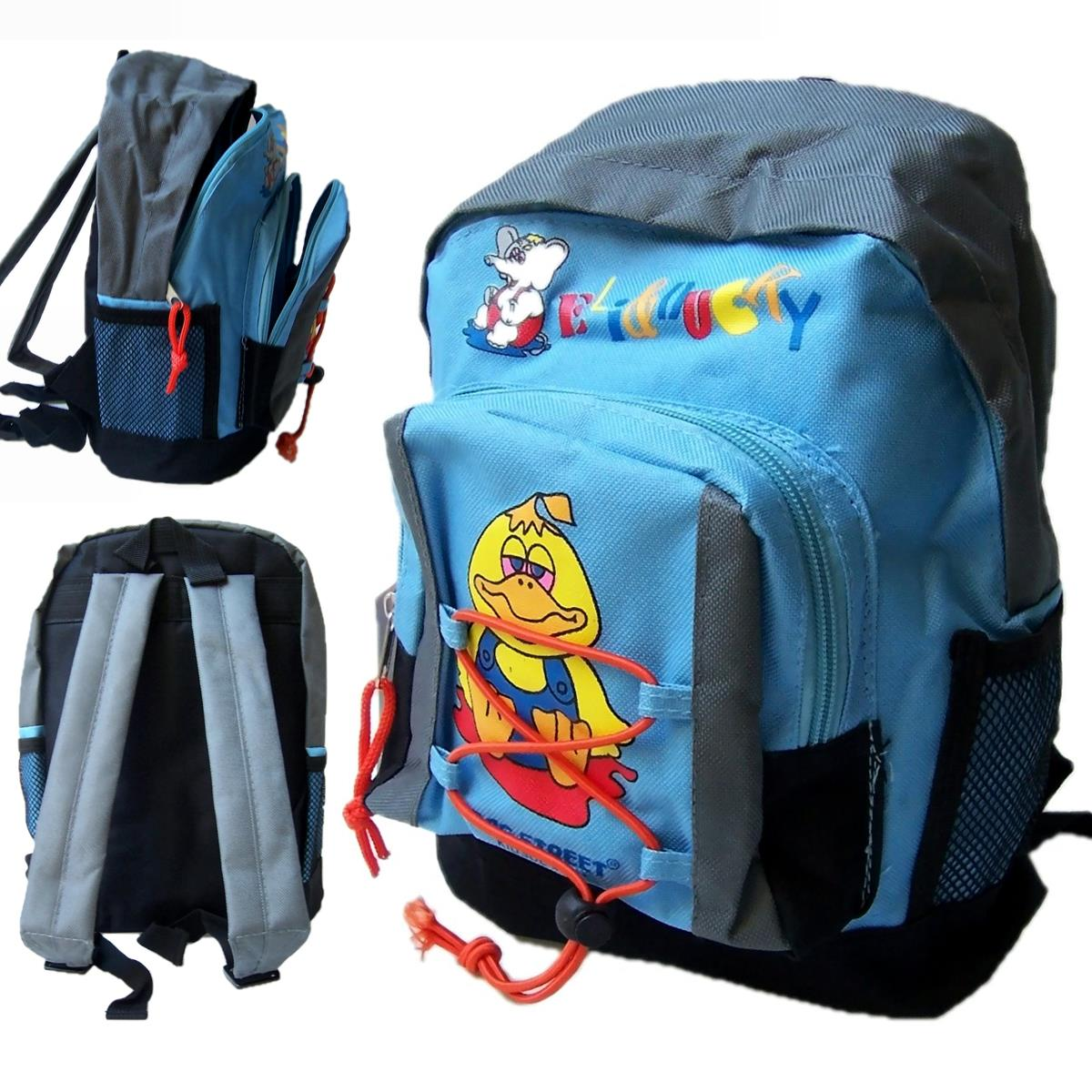 rucksack kinder freizeit reise kindergarten kinderrucksack m dchen jungen vru2 ebay. Black Bedroom Furniture Sets. Home Design Ideas