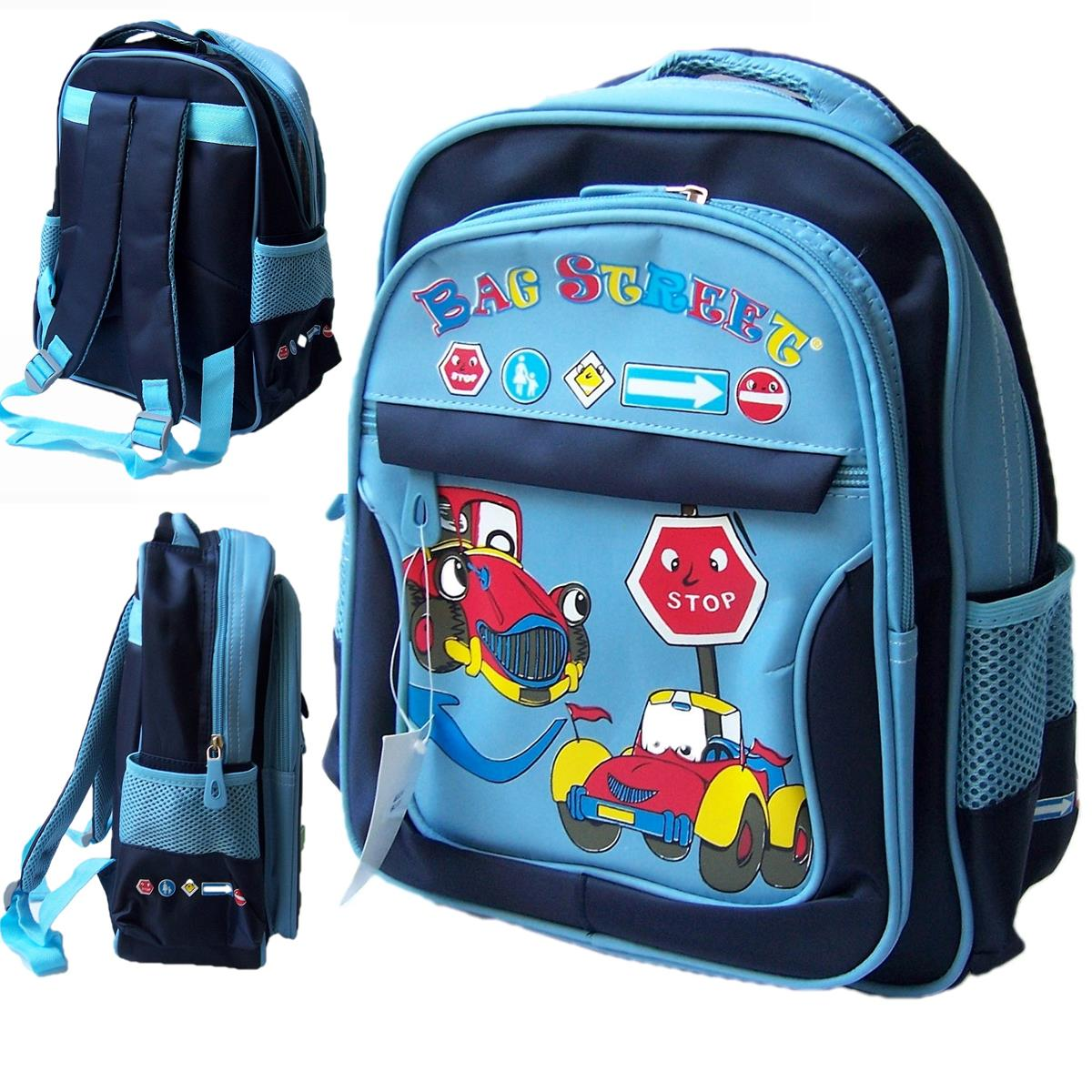 rucksack kinder bagstreet reise kindergarten kinderrucksack jungen m dchen vru2 ebay. Black Bedroom Furniture Sets. Home Design Ideas