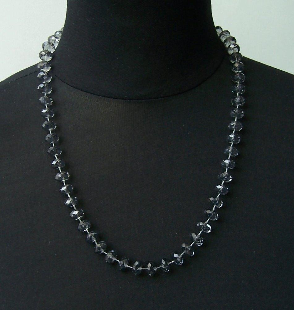 kette perlenkette halskette perlen modeschmuck damen. Black Bedroom Furniture Sets. Home Design Ideas