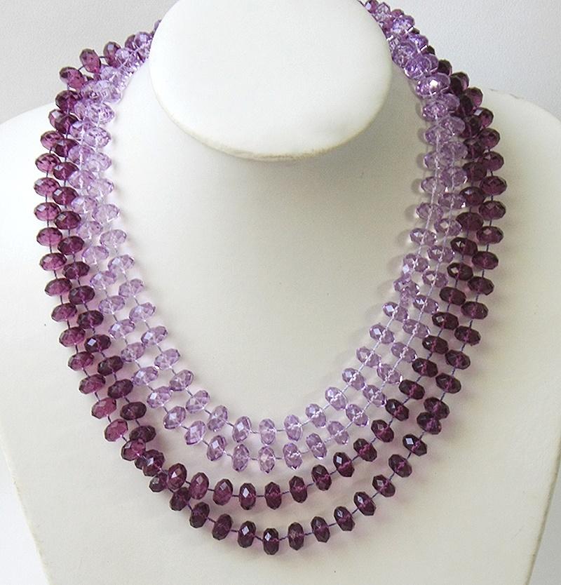 Modeschmuck perlen  Kette Perlenkette Halskette Perlen Modeschmuck Damen Kinder ...